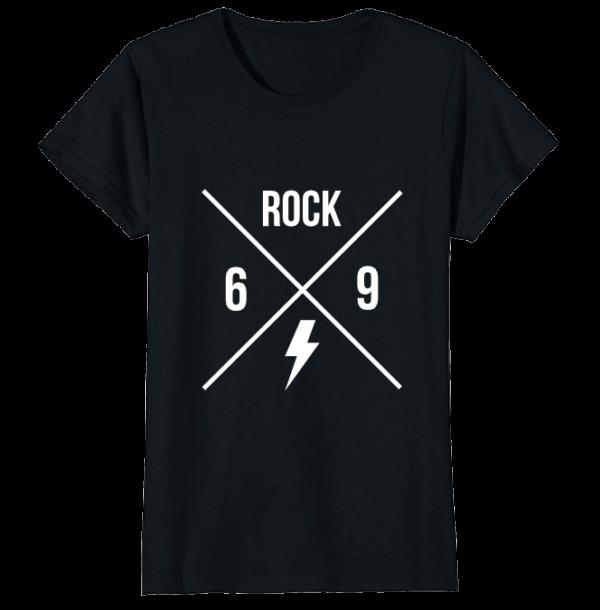 Rock69 is a rebellious rock apparel