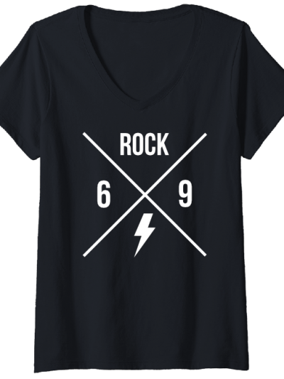 Rock69 is a rebellious rock apparel