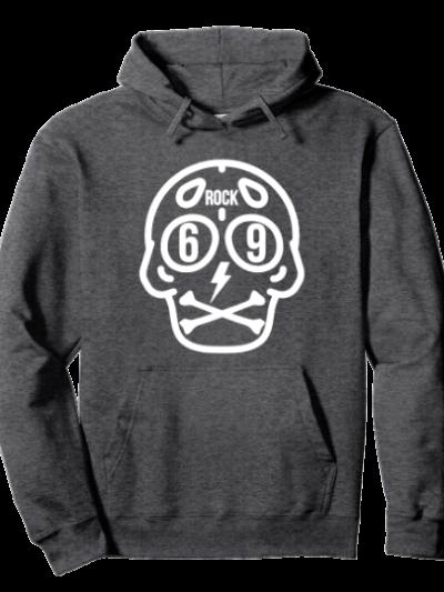 rock 69 hoodie for rockstars